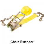 Ratchet Straps Chain Extender